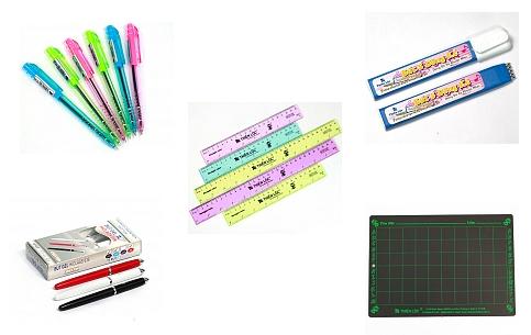 Bút bi Thiên Lộc: Đảm bảo chất lượng, an toàn sử dụng